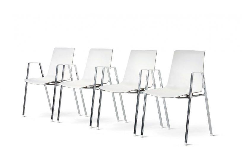 stabelbare stoelen